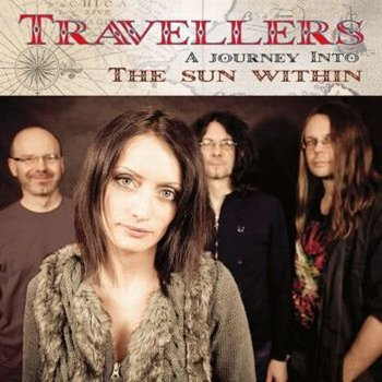 A Journey Into The Sun Within-Travellers