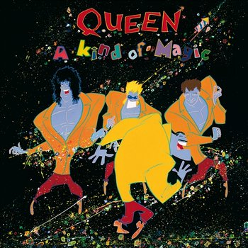 One Year Of Love-Queen