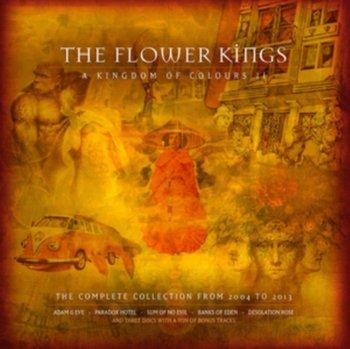 A Kingdom Of Colours II (2004 - 2013)-The Flower Kings
