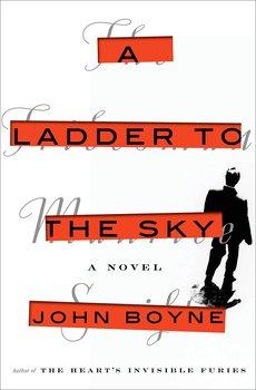 A Ladder to the Sky-Boyne John
