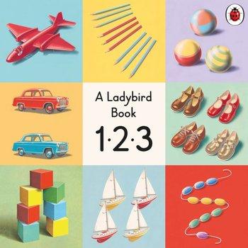 A Ladybird Vint-Opracowanie zbiorowe