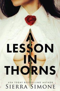 A Lesson in Thorns-Sierra Simone