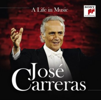 A Life In Music - Carreras Jose