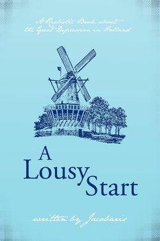 A Lousy Start-Jacobaris