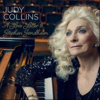A Love Letter To Stephen Sondheim-Collins Judy