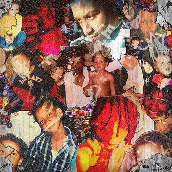 A Love Letter To You 2-Trippie Redd