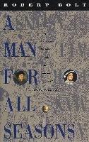a man for all seasons by robert bolt essays