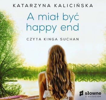 Kalicińska Katarzyna - Mika 03. A miał być happy end  [Audiobook PL]