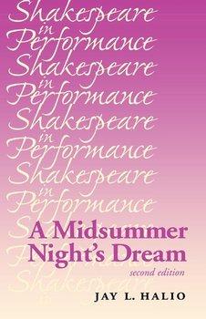 A Midsummer Night's Dream-Shakespeare William