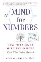 A Mind for Numbers-Oakley Barbara