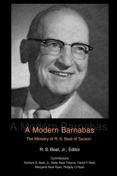A Modern Barnabas-Beal R. S. Jr.