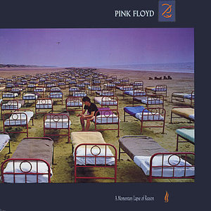 A Momentary Lapse Of Reason (Remastered)-Pink Floyd