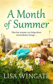 A Month of Summer-Wingate Lisa