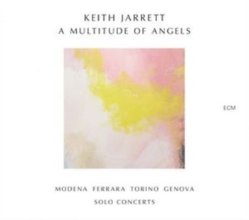 A Multitude of Angels - Jarrett Keith
