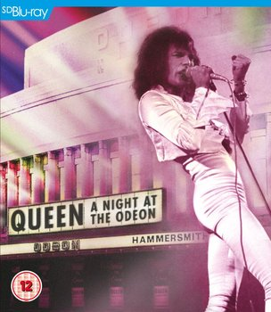 A Night At The Odeon - Hammersmith 1975-Queen