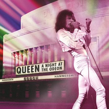 A Night At The Odeon-Queen