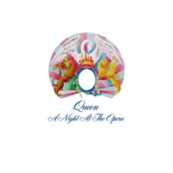 A Night At The Opera (Limited Edition)-Queen