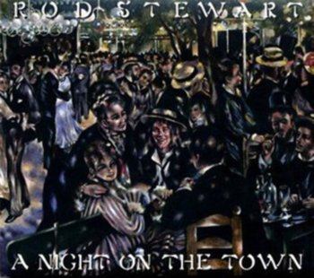 A Night on the Town-Stewart Rod