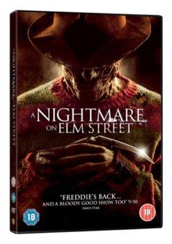A Nightmare On Elm Street (brak polskiej wersji językowej)-Bayer Samuel