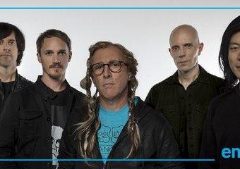 A Perfect Circle - pierwszy koncert muzycznej supergrupy w Polsce