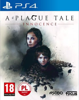 A Plague Tale: Innocence-Focus Home Interactive