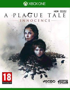 A Plague Tale: Innocence-Asobo Studio