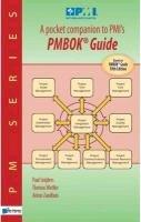 A Pocket Companion to PMIs PMBOK Guide-Snijders Paul, Wuttke Thomas, Zandhuis Anton