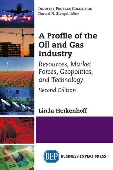 A Profile of the Oil and Gas Industry, Second Edition - Herkenhoff Linda