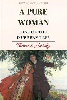 A Pure Woman-Hardy Thomas