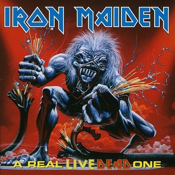 The Clairvoyant - Iron Maiden