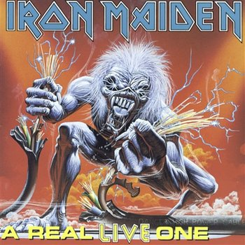 Bring Your Daughter...To The Slaughter-Iron Maiden