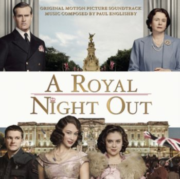 A Royal Night Out-Englishby Paul