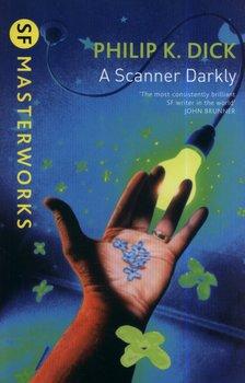 A Scanner Darkly-Dick Philip K.