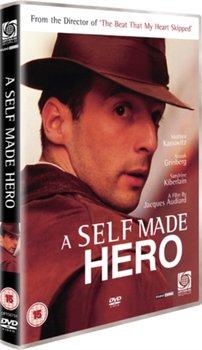 A Self Made Hero (brak polskiej wersji językowej)-Audiard Jacques