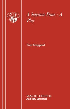 A Separate Peace - A Play-Stoppard Tom