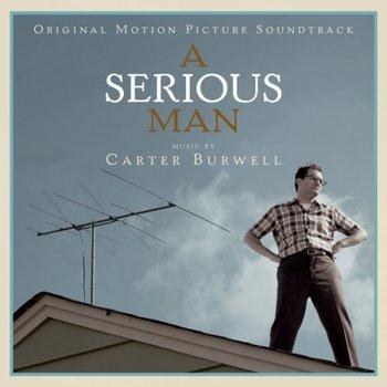A Serious Man (Poważny Człowiek)-Various Artists