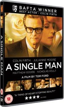 A Single Man (brak polskiej wersji językowej)-Ford Tom