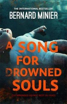 A Song for Drowned Souls-Minier Bernard