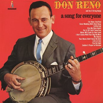 A Song for Everyone - Don Reno