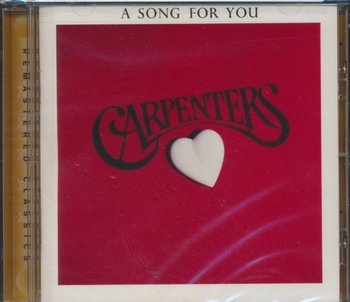A SONG FOR YOU-Carpenters