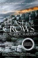 A Song of Ice and Fire 04.  A Feast for Crows-Martin George R. R.
