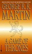 A Song of Ice and Fire 1. A Game of Thrones-Martin George R. R.