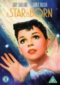 A Star Is Born (brak polskiej wersji językowej)-Cukor George