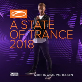 A State of Trance 2018 - Various Artists