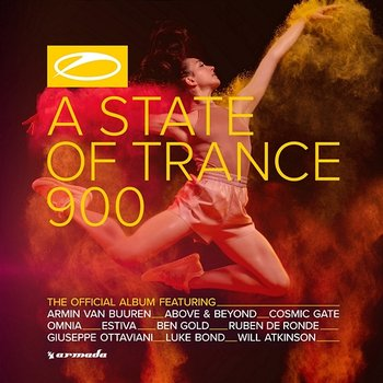 A State of Trance 900 - Various Artists