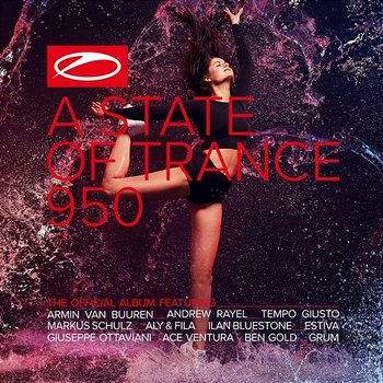 A State of Trance 950-Various Artists