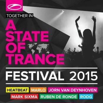 A State of Trance Festival '15 - Various Artists