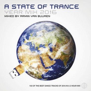 A State of Trance Year Mix 2016-Van Buuren Armin
