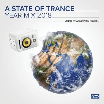 A State of Trance Year Mix 2018 - Armin Van Buuren