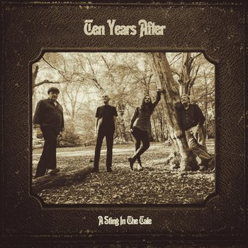 A Sting In The Tale-Ten Years After